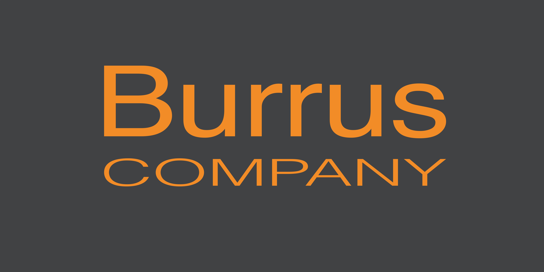 Burrus Logo 2019 test
